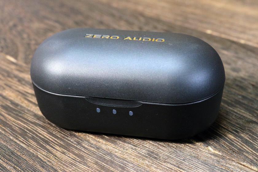 ZERO AUDIOのTWZ-1000のケース画像表