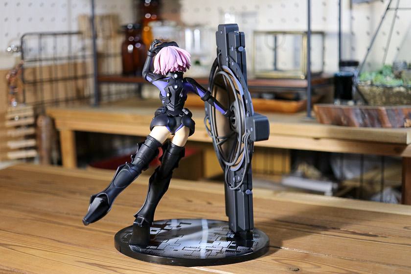 一番くじ『 Fate/Grand Order-武装完了、霊基外骨骼〔オルテナウス〕-』A賞マシュ後