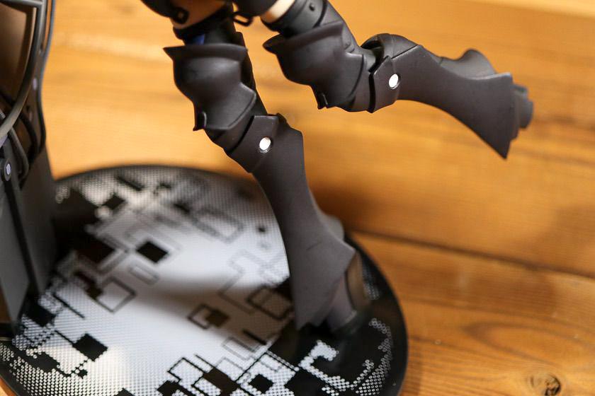 一番くじ『 Fate/Grand Order-武装完了、霊基外骨骼〔オルテナウス〕-』A賞マシュ脚まわり