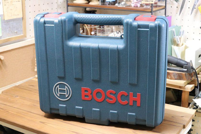 BOSCH『GST90BE/N』キャリングケース