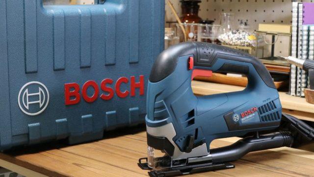 BOSCH電動工具ジグソー『GST90BE/N』