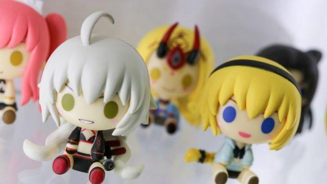 Fate/Grand Order~夏だ!リゾートだ!サーヴァント・サマー・フェスティバル!!~