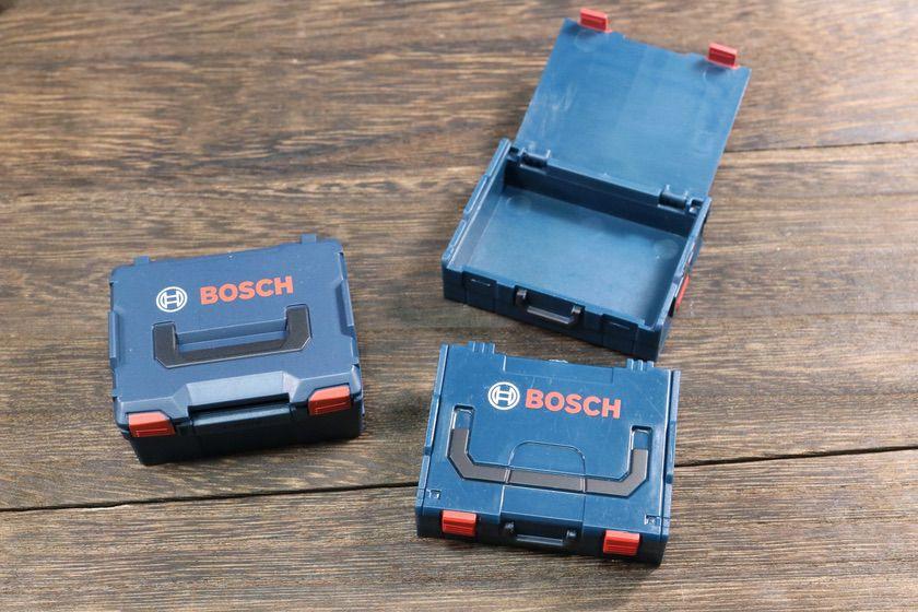 L-BOXX 238NとL-BOXX マルチキャリングケース