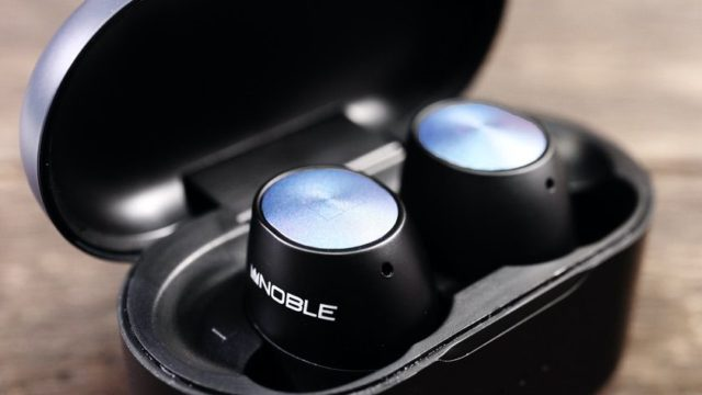 Noble Audio FALCON