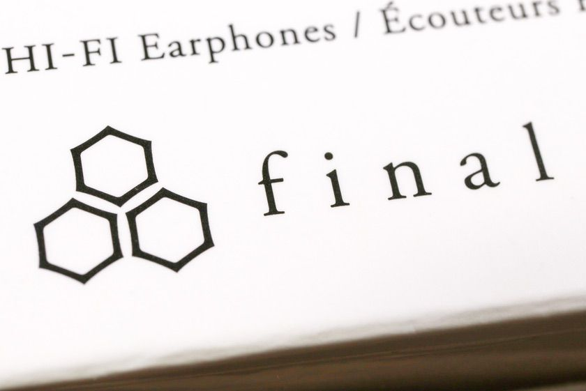 final(ファイナル)