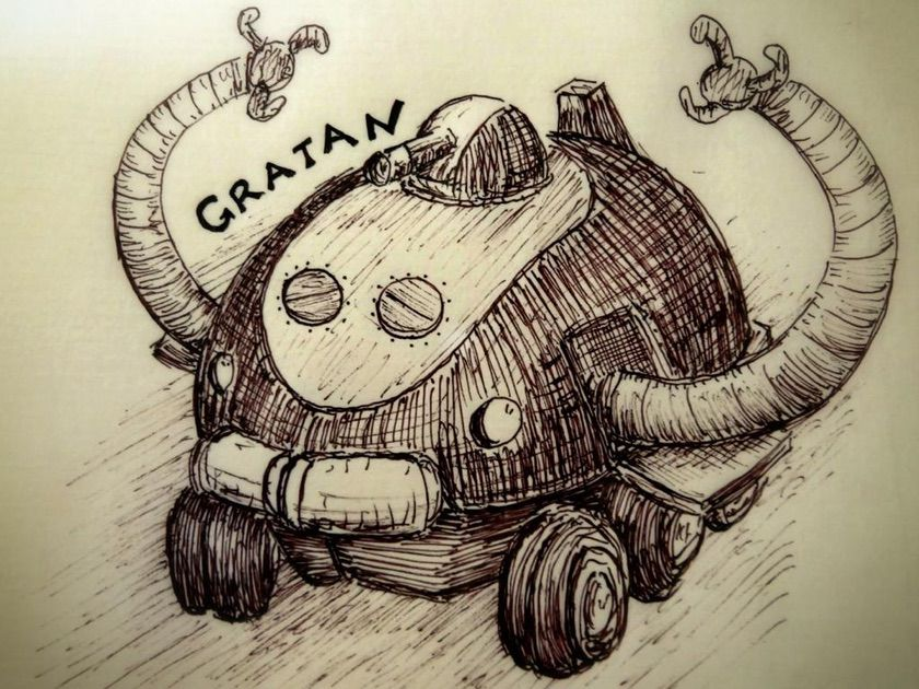 ふしぎの海のナディア グラタン